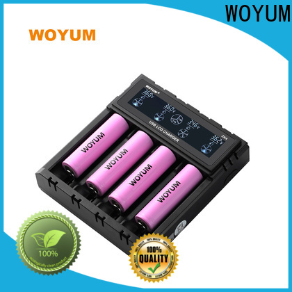 Woyum battery charger reviews factory for Ni-Cd