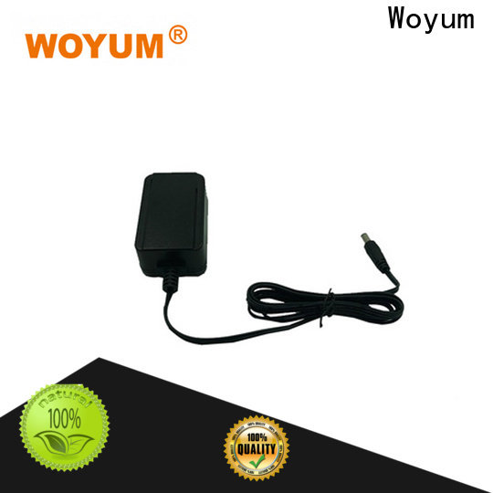 Woyum Suppliers for battery chargers