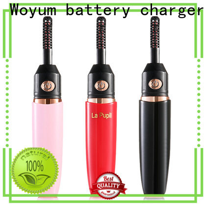 Wholesale electric eyelash curler factory how much