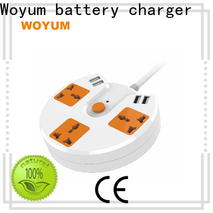 Woyum usb wall socket factory for home