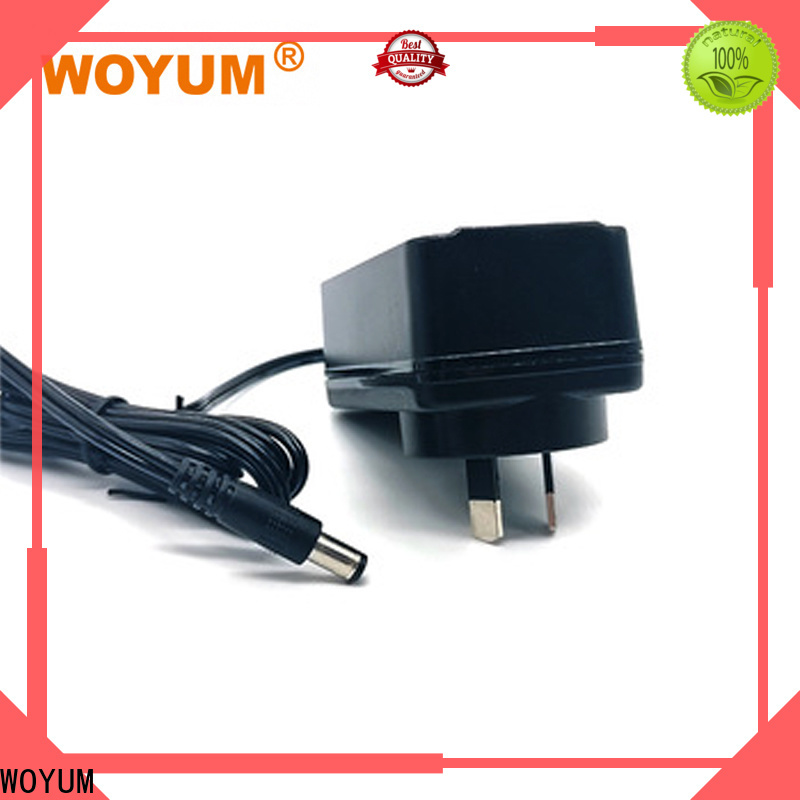 Woyum ac adapter cord manufacturers for laptops