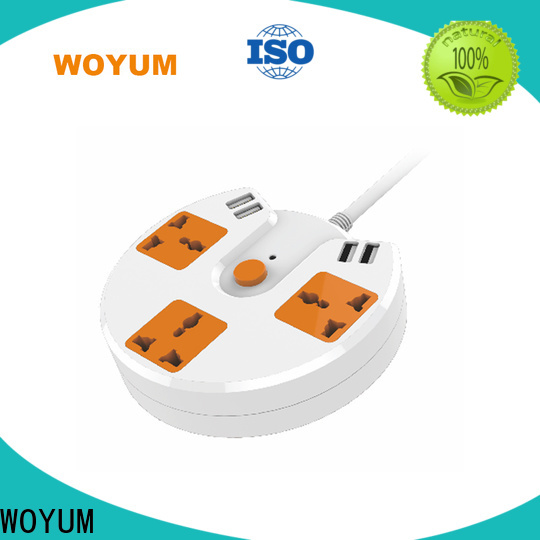 Woyum Latest usb wall socket Suppliers for home