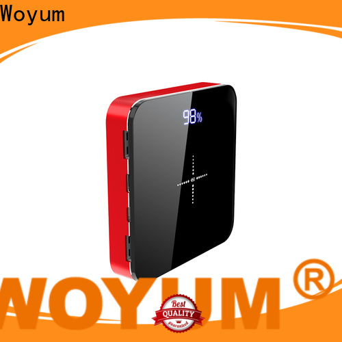 Woyum High-quality energizer wireless charger company for phone