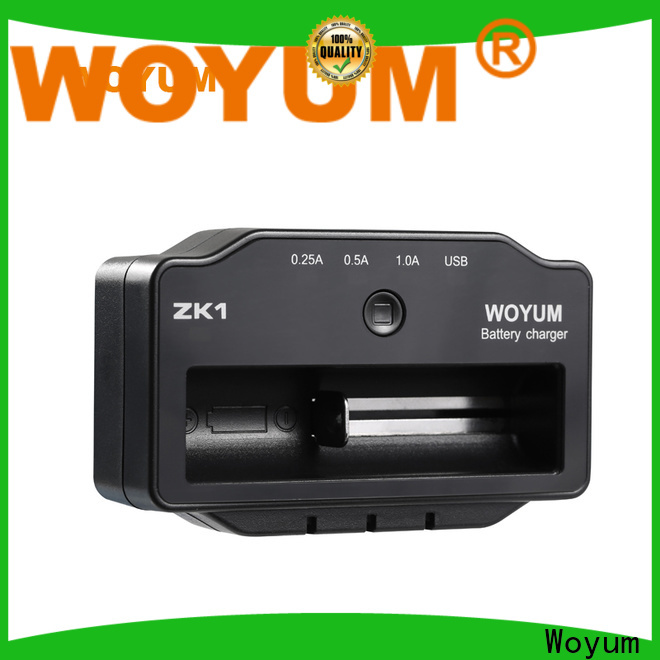 Woyum Top top battery chargers manufacturers for Li-ion