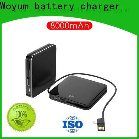 Woyum charging by induction manufacturers for Android
