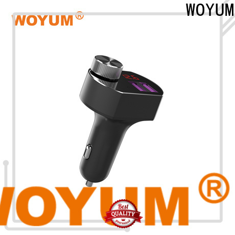 Woyum New car usb socket factory for phone