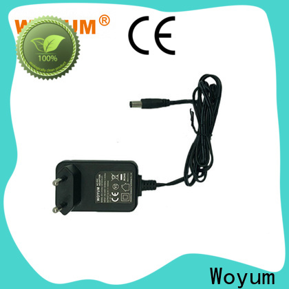 Woyum Custom ac charger manufacturers for routers