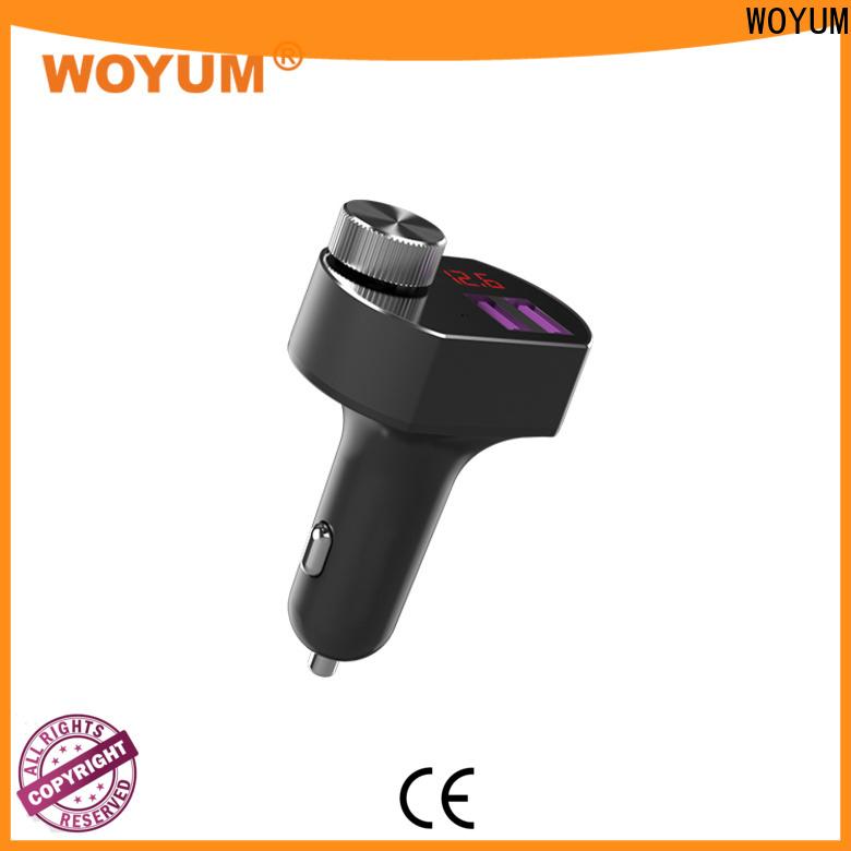 Woyum car usb socket factory for car