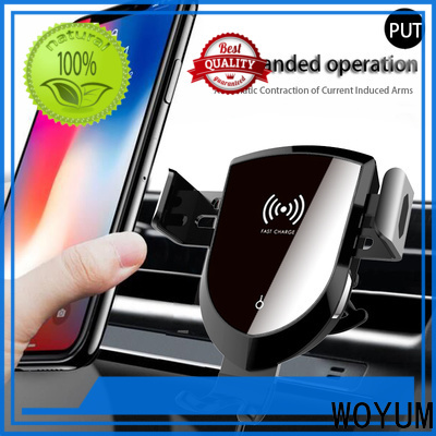 Woyum micro usb car charger for business for Apple Devices