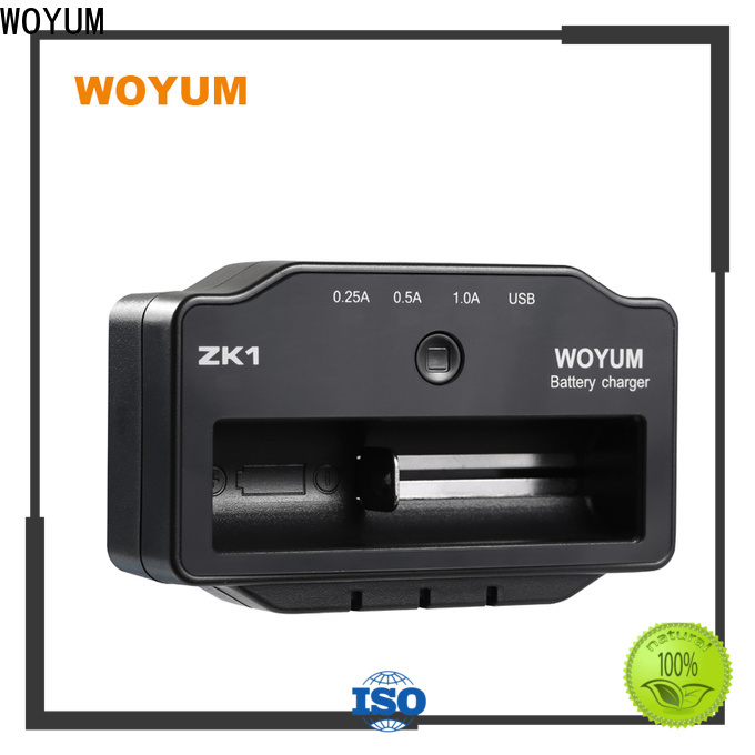 Woyum battery charger reviews for business for Li-ion