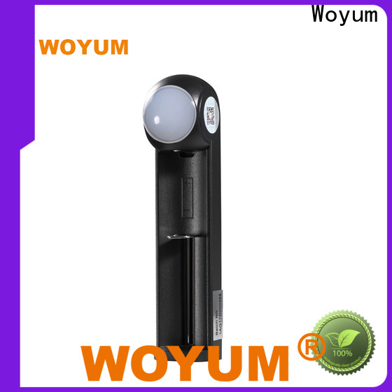 Woyum best aa battery charger manufacturers for Ni-Cd