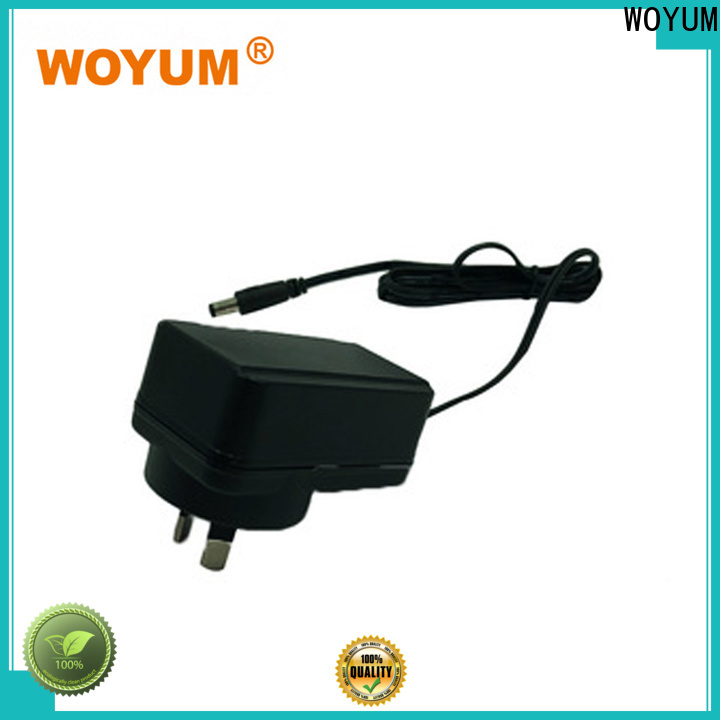 New ac charger manufacturers for monitors