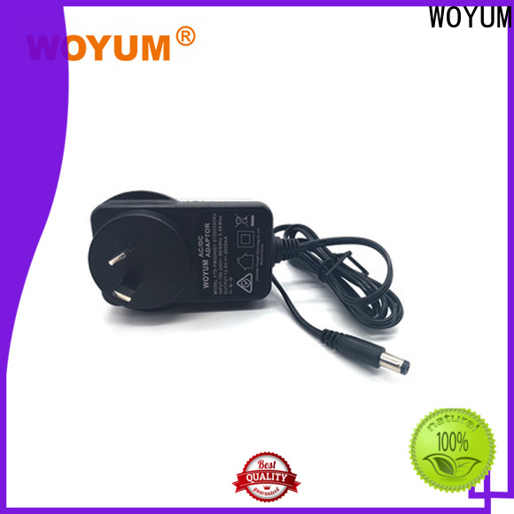 Latest company for battery chargers