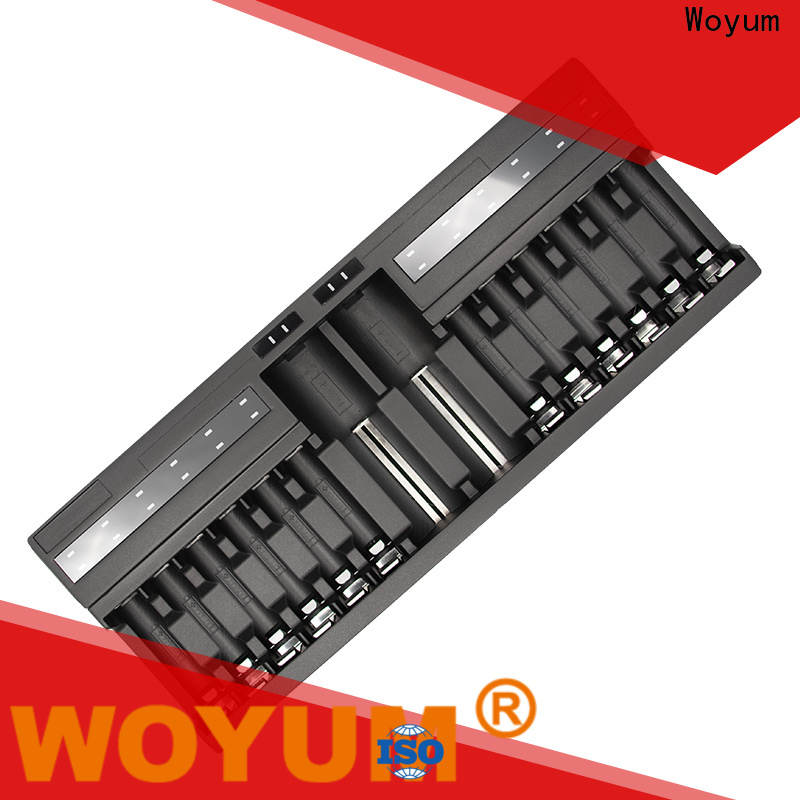 Woyum battery charger company for phone