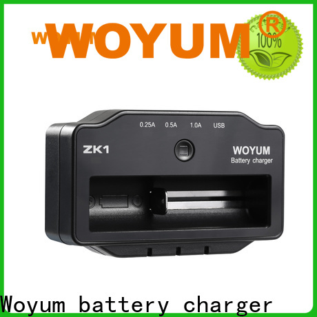 Wholesale top battery chargers company for Ni-MH