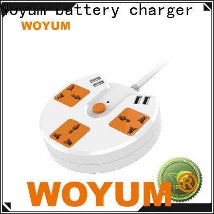 Woyum usb wall socket company for home