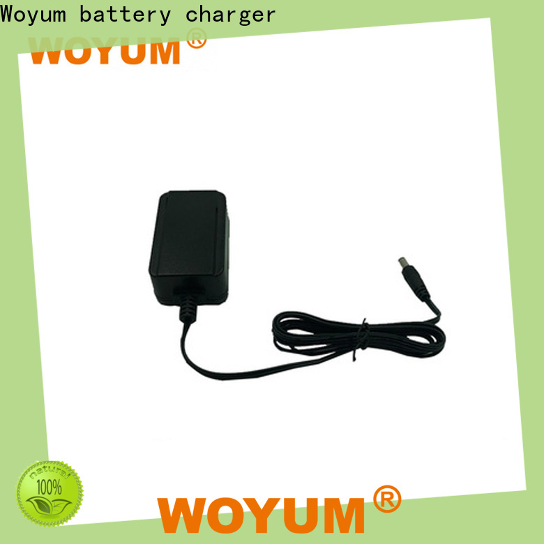 Woyum ac adapter cord Suppliers for battery chargers