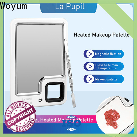 Woyum cleansing instrument company top rated