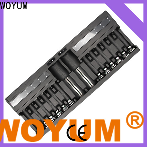 Woyum Best top battery chargers Suppliers for IMR