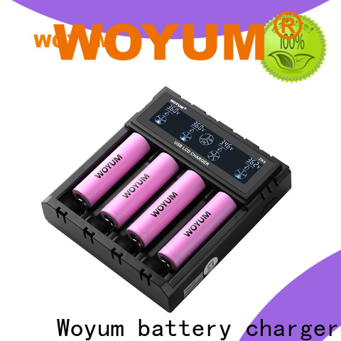 Top best aa battery charger company for Ni-Cd