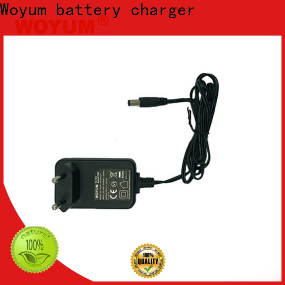 Woyum Top ac charger Suppliers for battery chargers