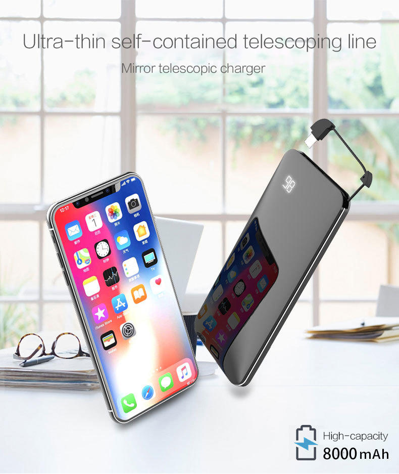 intelligent energizer wireless charger with pen container for phone-1