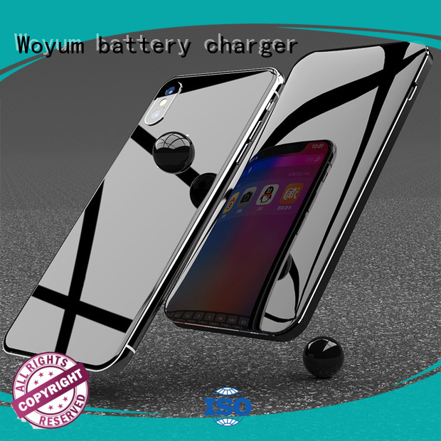 High-quality portable wireless charger for business for Android