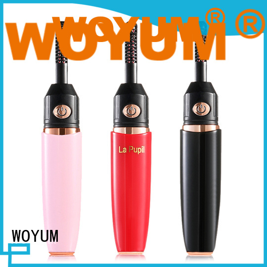 Woyum New heated lash curler for business top rated