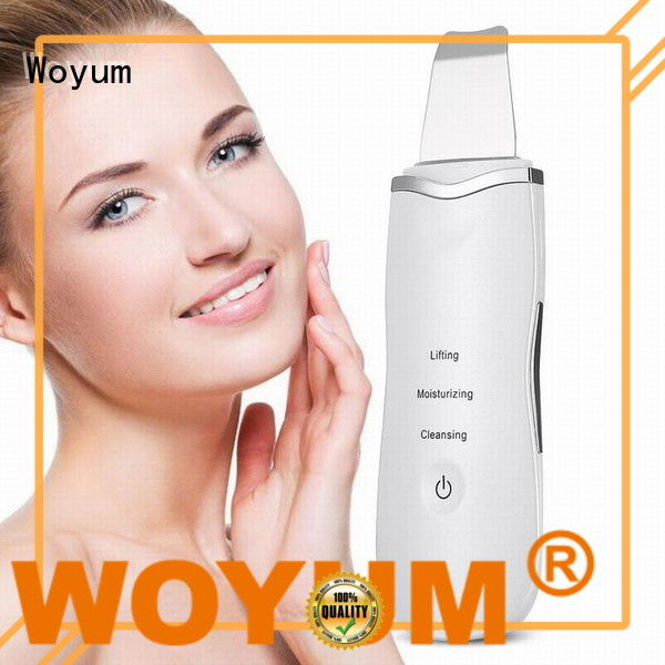 Woyum cleansing instrument Supply features