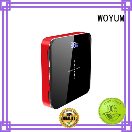 Woyum Best charging by induction for business for phone