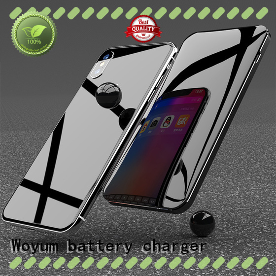 Woyum portable wireless charger for business for phone