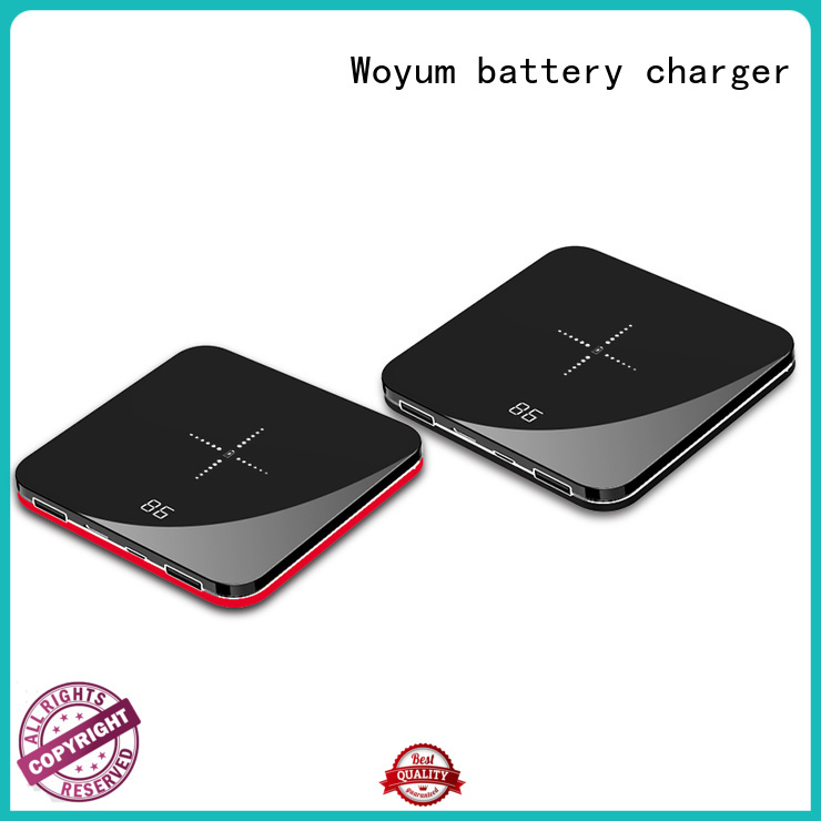 Woyum High-quality charging by induction Suppliers for phone
