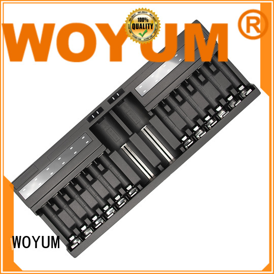High-quality battery charger Supply