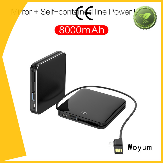 Best slim power bank Supply for Android