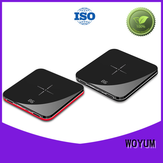 Wholesale smart aa battery charger Woyum Brand