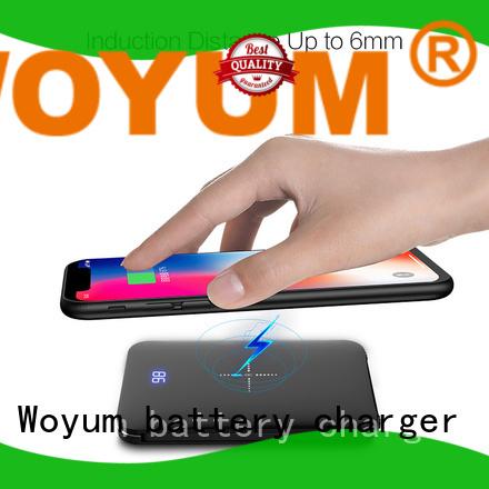 Woyum Brand