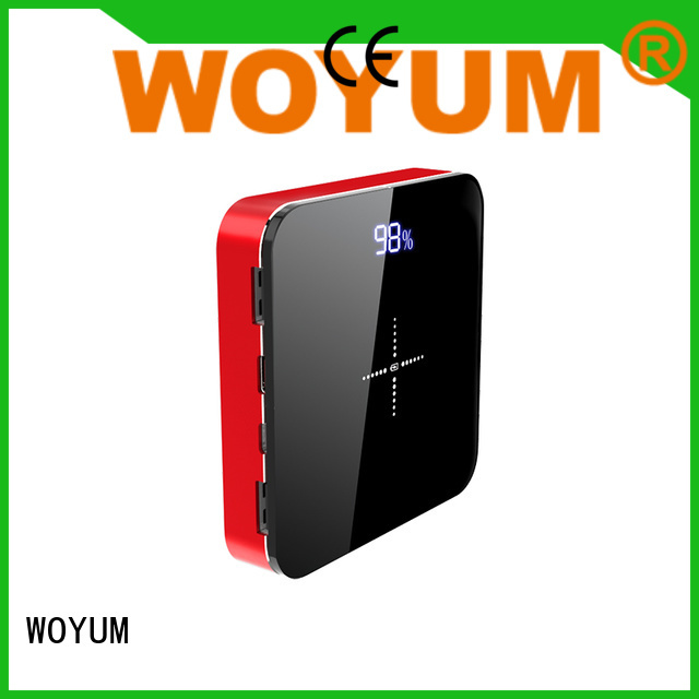 Woyum charging by induction supplier for iPhone