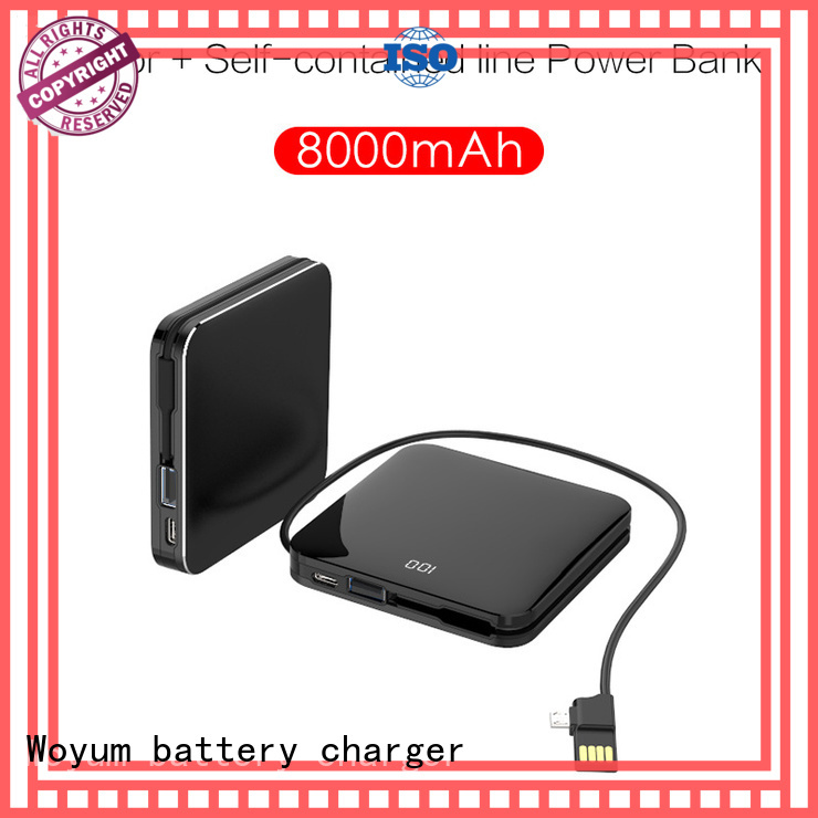 electrical bamboo wireless charger wholesale for phone