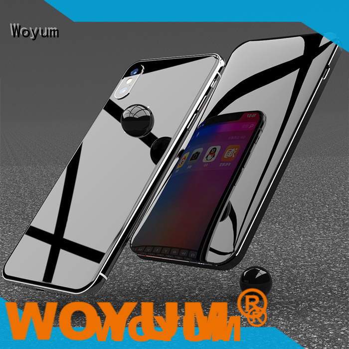 Woyum electrical portable wireless charger wholesale for phone