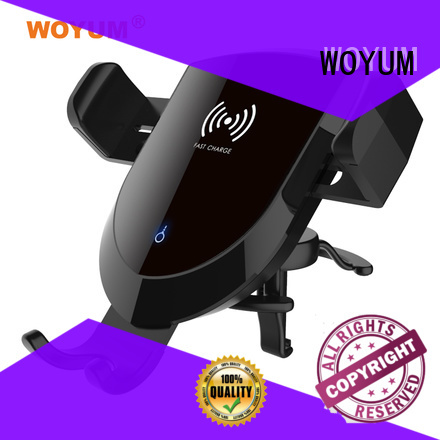 Woyum Best best wireless car charger company for car