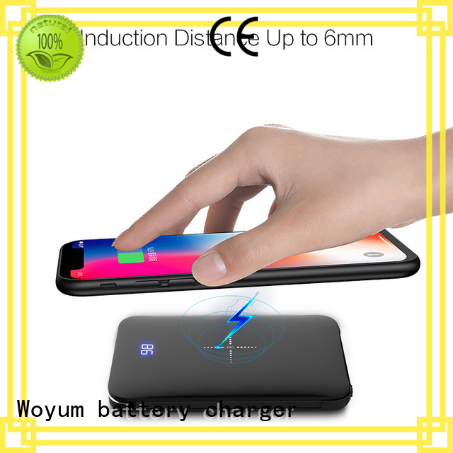 electrical power bank 10000mah wholesale for phone
