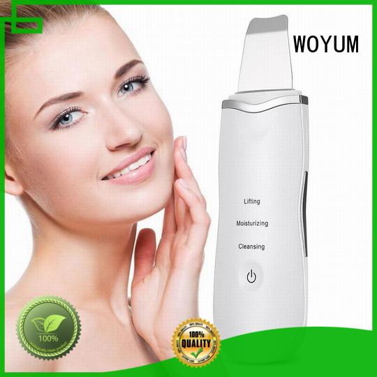 Woyum electric eyelash curler company bulk production