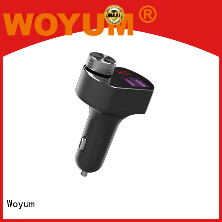 Top powr car charger factory for Apple Devices