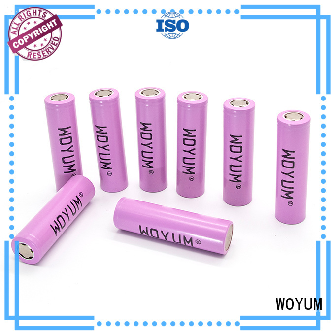 Woyum Supply