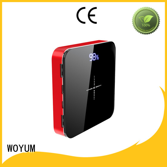 Latest compact power bank Suppliers for iPhone