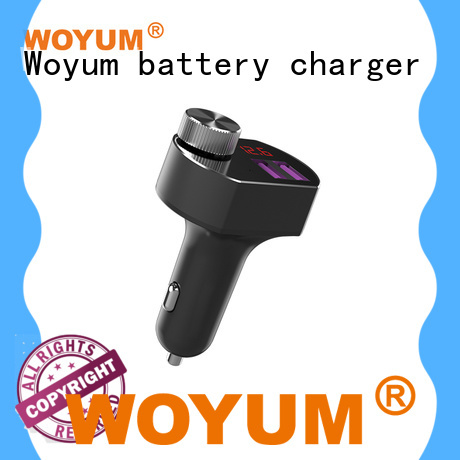 Woyum usb car charger manufacturers for car