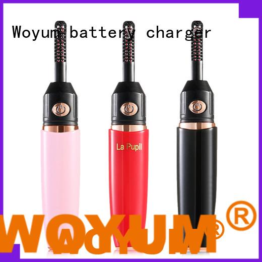 Woyum High-quality electric eyelash curler for business bulk production