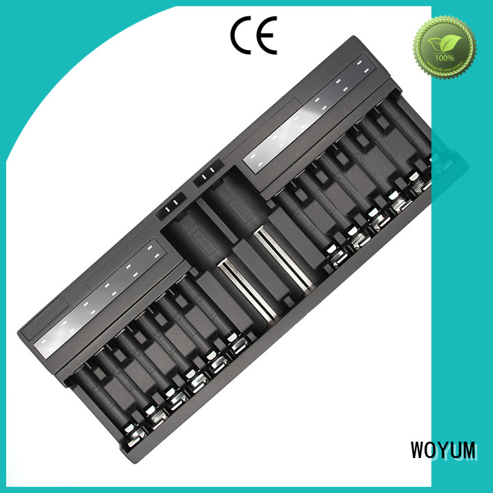 Woyum battery charger reviews wholesale for IMR