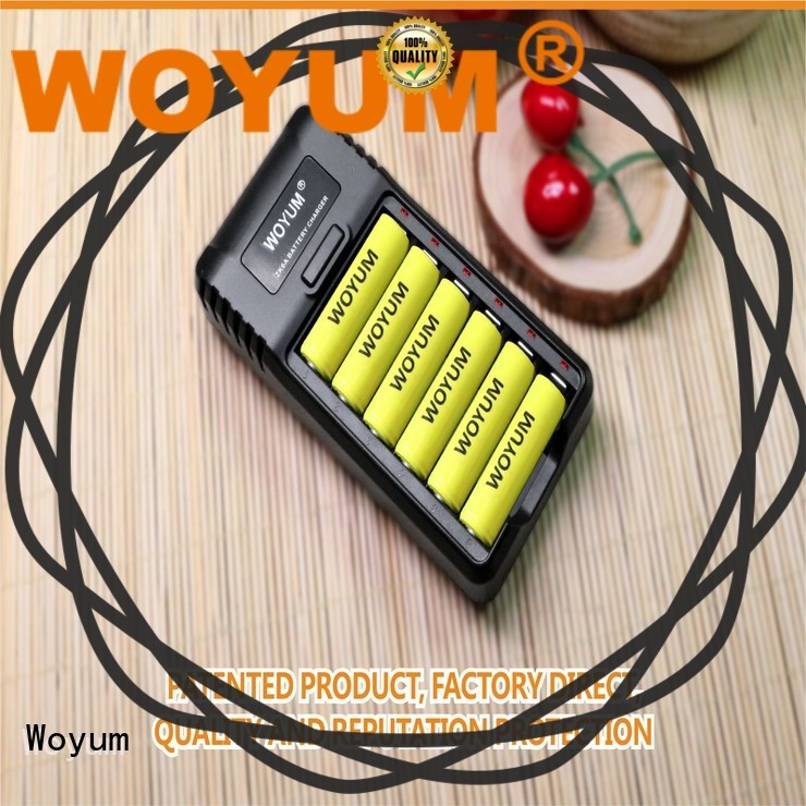 electrical smart battery charger manufacturer for Li-ion