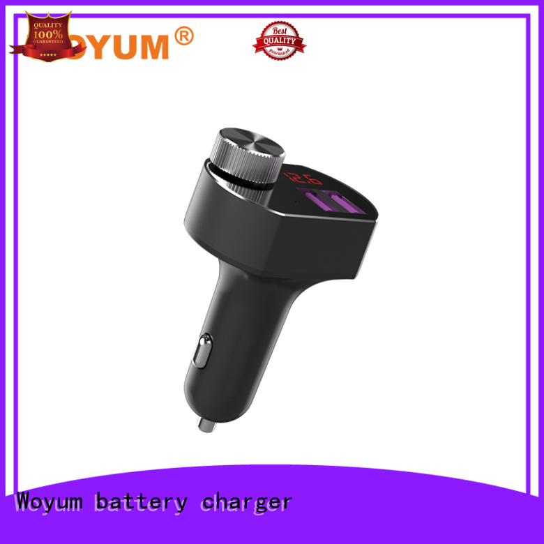hands ipad car charger supplier for car Woyum